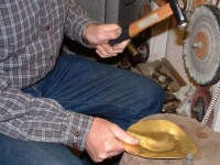 pet urn creation process