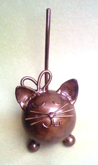 Pet  Urn for your angel kitty