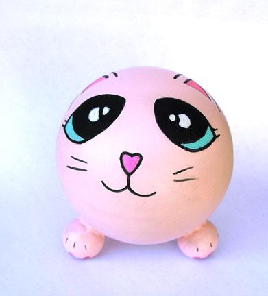 mochi pet urn for cats
