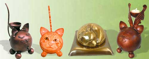 cat cremation urns