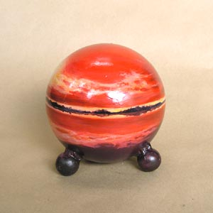 ferril sunset urn