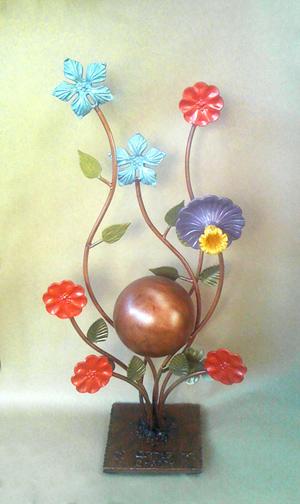 flora pet urn