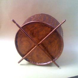 crown pet urn